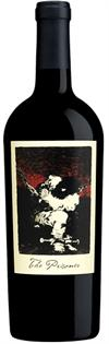 The Prisoner Red 2014 750ml